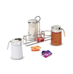 Breakfast Caddy Set Food and Drink