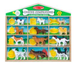 Canine Companions Toy