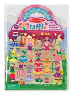Fairy Activity Book and Stickers