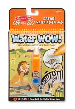 Safari Jungle Animals Activity Kits
