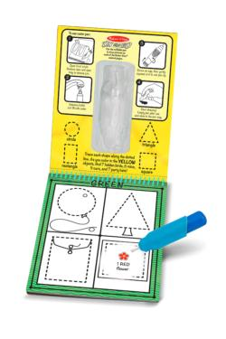 Colors & Shapes Activity Kits