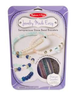 Semiprecious Bead Bracelets Arts and Crafts