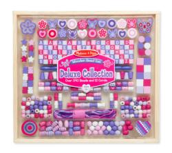 Deluxe Collection - Wooden Bead Set Arts and Crafts