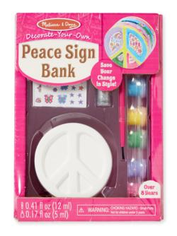DYO Peace Bank Arts and Crafts
