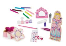 Princess Set Arts and Crafts