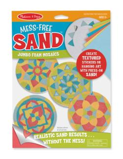 Jumbo Foam Mosaics Activity Kits