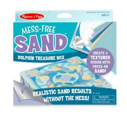 Dolphin Treasure Box Activity Kits