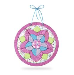 Flower Dexterity Toy