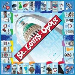 Monopoly - St. Louis