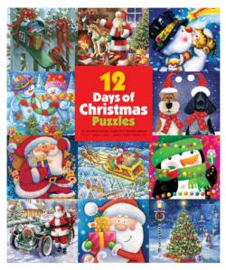 12 Days of Christmas Multi-pack - Scratch and Dent Christmas Multi-Pack