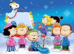 Festive fun Christmas Jigsaw Puzzle