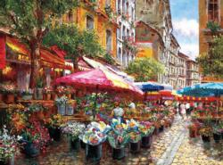 Paris (Euroscapes) Travel Jigsaw Puzzle