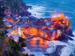 Italy (Bon Voyage) Seascape / Coastal Living Jigsaw Puzzle