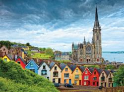 Ireland (Bon Voyage) Travel Jigsaw Puzzle