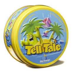Tell Tale Fantasy