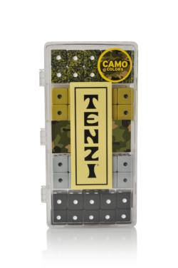 Tenzi - Camo Colors Sports