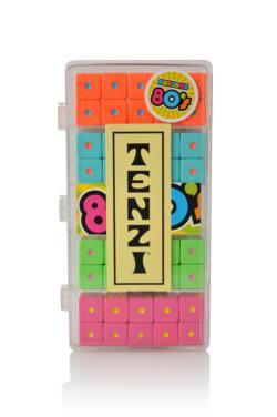 Tenzi - Awesome 80's