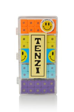 Tenzi - Smiley Set Sports