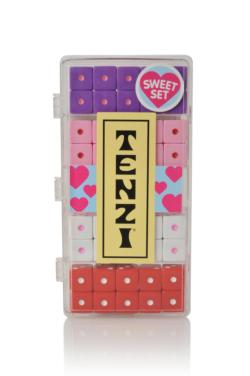 Tenzi - Sweet Set Sports