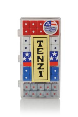 Tenzi - Stars & Stripes