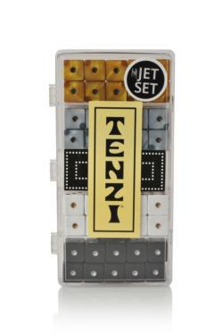 Tenzi - Jet Set