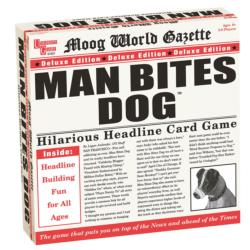Man Bites Dog Game