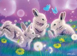 Spring Has Come (Furry Friends) - Scratch and Dent Animals Children's Puzzles