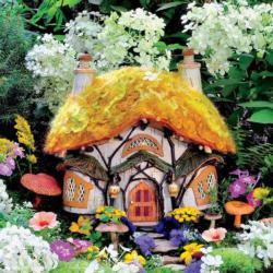 Dewdrop Inn Fairies Large Piece