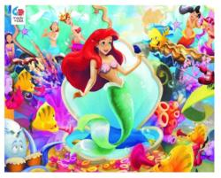 Ariel and Friends Mermaids Jigsaw Puzzle