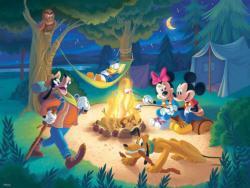 Campfire Disney Disney Family Puzzle