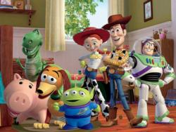 Pixar Toy Story Disney Disney Family Puzzle