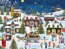 December 24th Christmas Jigsaw Puzzle