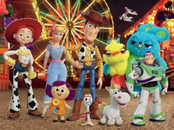 Toy Story 4 Disney Family Pieces
