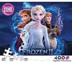 Frozen 2 Frozen Family Pieces