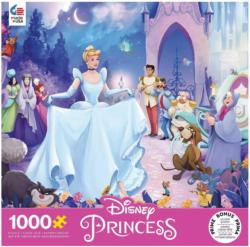 Cinderella's Wish Princess Jigsaw Puzzle
