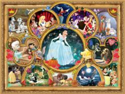 Disney Classics Collage Jigsaw Puzzle