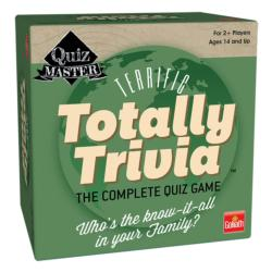 Quizmaster™ Totally Trivia