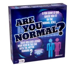 Are You Normal?®