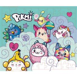 Pikmi Pops™ Lunchbox Puzzle Cartoons Children's Puzzles