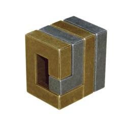 Hanayama -  Coil Puzzle Hanayama Brain Teasers