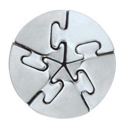 Hanayama -  Spiral Puzzle Hanayama