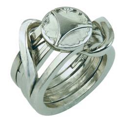 Hanayama -  Ring II