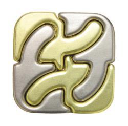 Hanayama -  Square Puzzle Hanayama