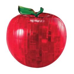 Apple (Red) Food and Drink Crystal Puzzle