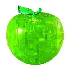Apple Food and Drink Crystal Puzzle