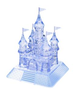 Castle - Scratch and Dent Castles Crystal Puzzle