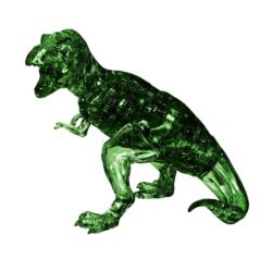 T-Rex Dinosaurs Crystal Puzzle