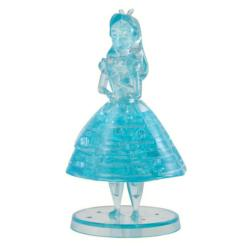 Alice Movies / Books / TV Crystal Puzzle