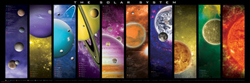 The Solar System Science Panoramic Puzzle
