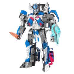 ICONX - Optimus Prime Sci-fi Metal Puzzles
